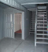 Fairmount Tower Fire Training Props   Fire Training Structures LLC