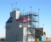 Fairmount Tower Fire Training Props | Fire Training Structures LLC